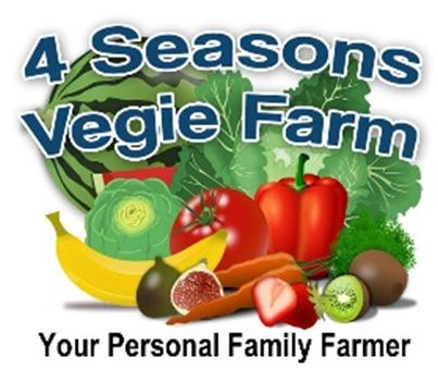 4 Seasons Vegie Farm, LLC
