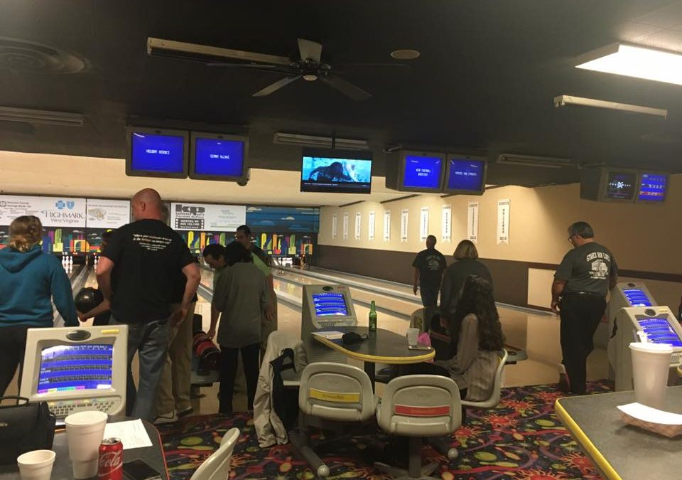 2017 Bowling Challenge