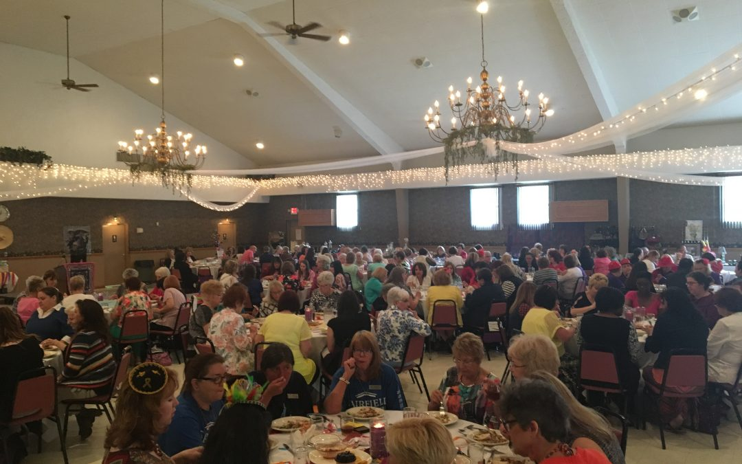 Ladies Day at the Chamber