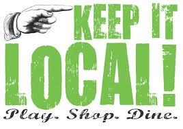 Shop Around Your Hometown