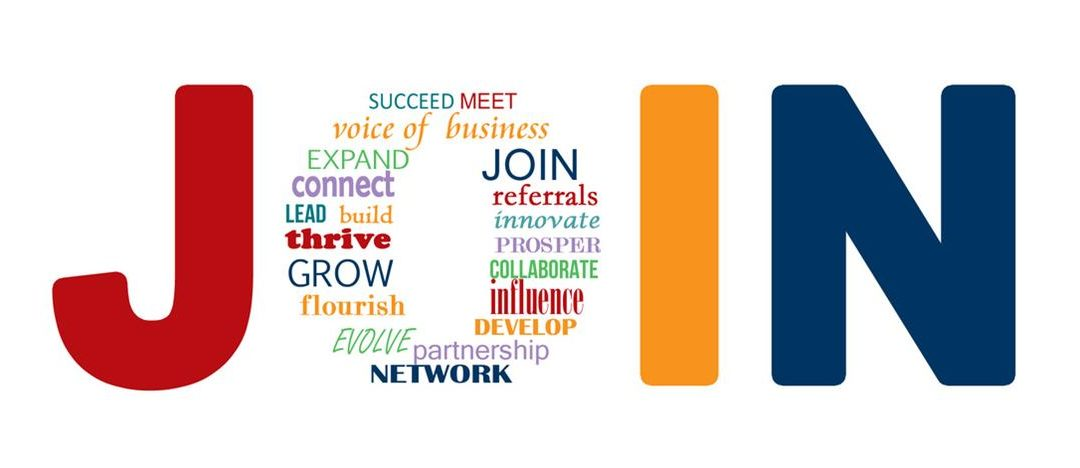 Get Involved – Join the Chamber