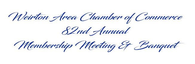 Annual Membership Meeting & Banquet