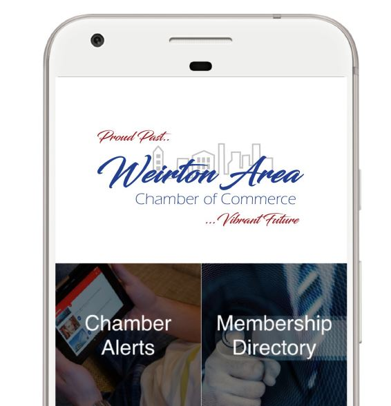 Weirton Area Chamber App