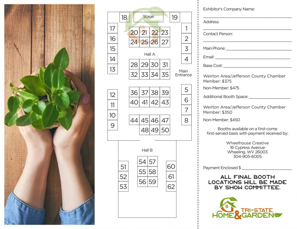 Tri-State Home & Garden Show | Weirton Chamber