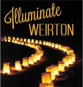 Illuminate Weirton